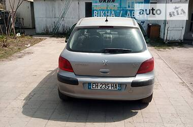 Peugeot 307 2004 в Александровке