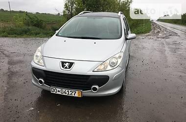Peugeot 307 2007 в Млинове