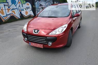 Peugeot 307 2008 в Луцке