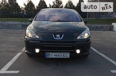 Peugeot 307 2006 в Полтаве