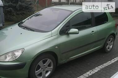 Peugeot 307 2001 в Луцке
