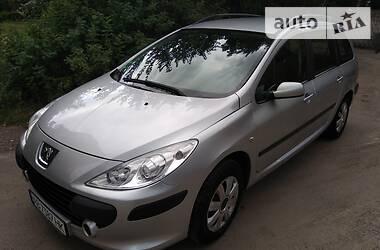 Peugeot 307 2006 в Виннице
