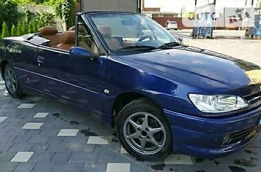 Peugeot 307 1998 в Верховине