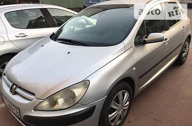 Peugeot 307 2002 в Ирпене