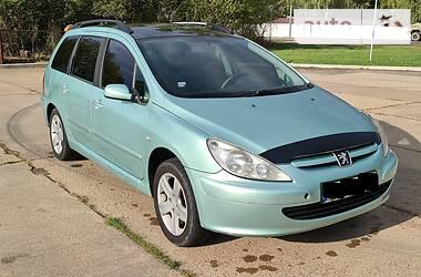 Peugeot 307 2003 в Житомире