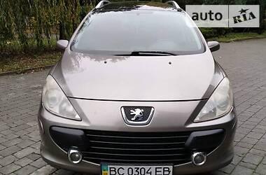 Peugeot 307 2006 в Львове
