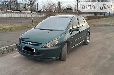 Peugeot 307 2004 в Дрогобыче