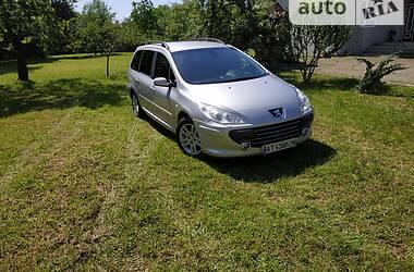 Универсал Peugeot 307 2007 в Косове