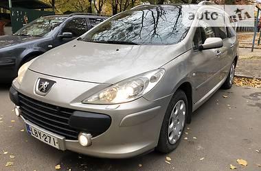 Универсал Peugeot 307 2006 в Луцке