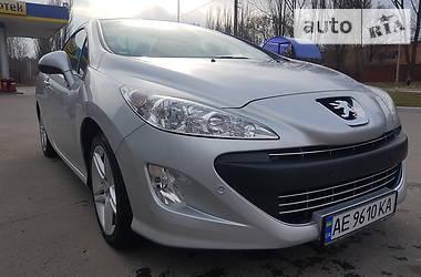 Peugeot 308 CC 2010 в Днепре
