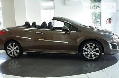 Peugeot 308 CC 2015 в Николаеве