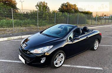 Peugeot 308 CC 2009 в Днепре
