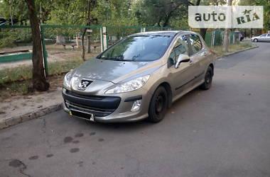 Peugeot 308 Hatchback (5d) 2010 в Киеве