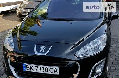 Peugeot 308 SW 2013 в Запорожье