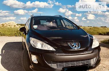 Peugeot 308 SW 2010 в Тернополе