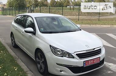 Peugeot 308 SW 2015 в Киеве
