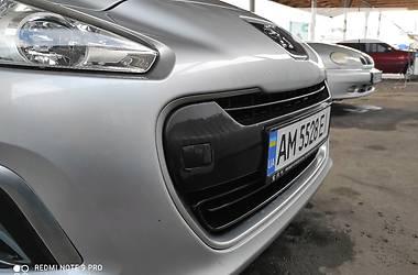 Peugeot 308 SW 2012 в Новограде-Волынском
