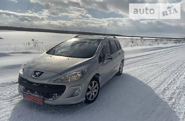 Peugeot 308 SW 2011 в Луцке