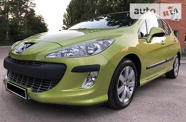Peugeot 308 2008 в Киеве