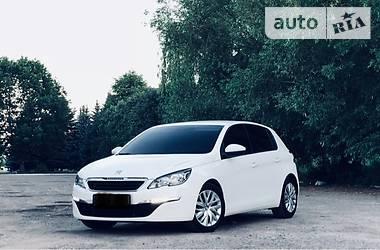 Peugeot 308 2014 в Ковеле