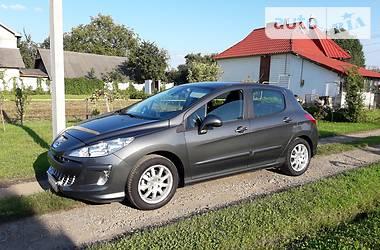 Peugeot 308 2010 в Ивано-Франковске