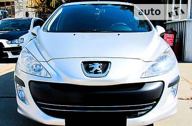 Peugeot 308 2010 в Харькове
