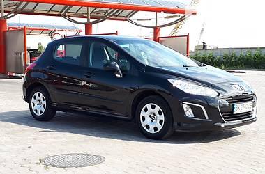 Peugeot 308 2012 в Дубно