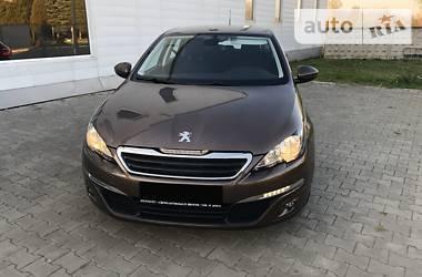 Peugeot 308 2015 в Дрогобыче