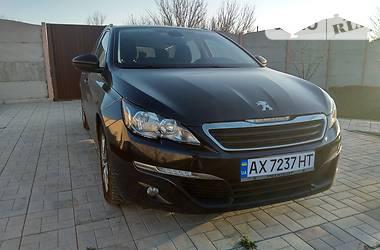 Peugeot 308 2014 в Харькове
