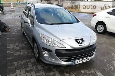 Peugeot 308 2009 в Староконстантинове