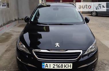 Peugeot 308 2015 в Василькове