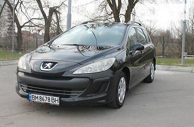 Peugeot 308 2009 в Сумах