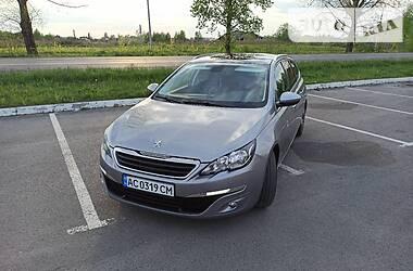 Peugeot 308 2014 в Луцке