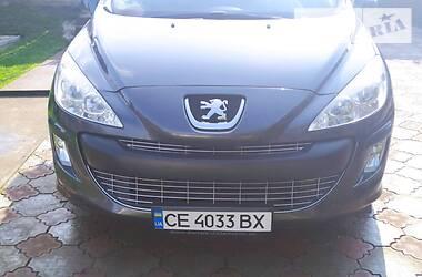 Peugeot 308 2009 в Черновцах