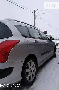 Peugeot 308 2009 в Ровно