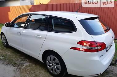 Универсал Peugeot 308 2014 в Дубно
