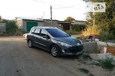 Унiверсал Peugeot 308 2008 в Білгороді-Дністровському