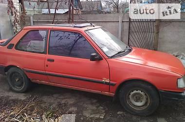 Peugeot 309 1987 в Кременчуге