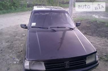 Peugeot 309 1993 в Одессе