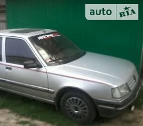 Peugeot 309 1991 в Млинове