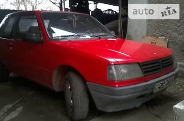 Peugeot 309 1987 в Запорожье