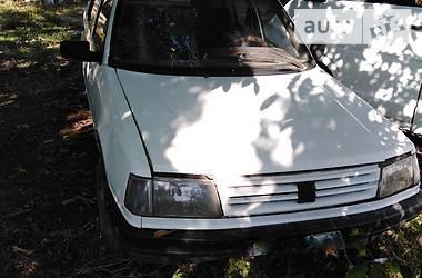 Peugeot 309 1986 в Новомосковске