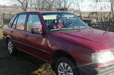 Peugeot 309 1987 в Ивано-Франковске