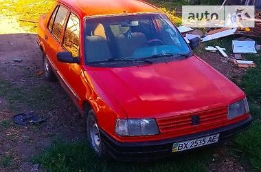 Peugeot 309 1987 в Хмельницком