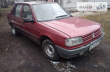 Хэтчбек Peugeot 309 1987 в Луцке