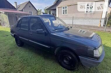 Хэтчбек Peugeot 309 1989 в Львове