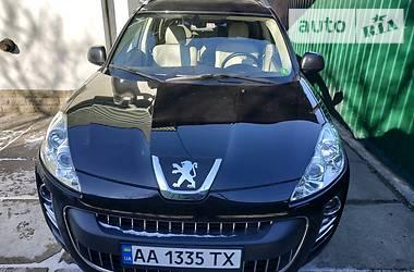 Peugeot 4007 2012 в Киеве