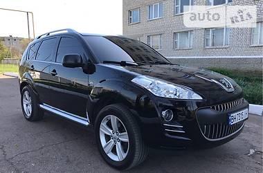 Peugeot 4007 2011 в Одессе