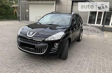 Peugeot 4007 2008 в Одессе