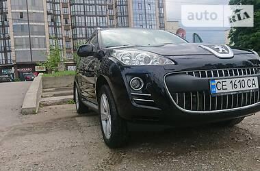Peugeot 4007 2007 в Черновцах